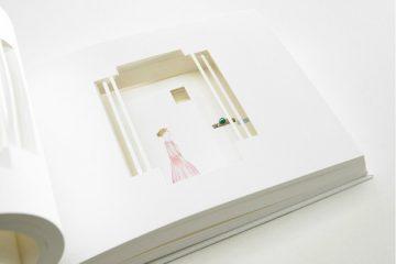 创意婚礼 精致立体婚礼绘本设计