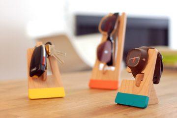 简易时尚的办公桌的收纳器 办公桌饰物