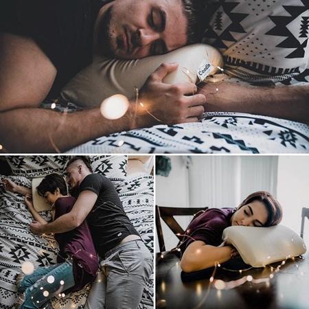 《情侣或夫妻之间如何睡?能让他(她)们感到舒服》